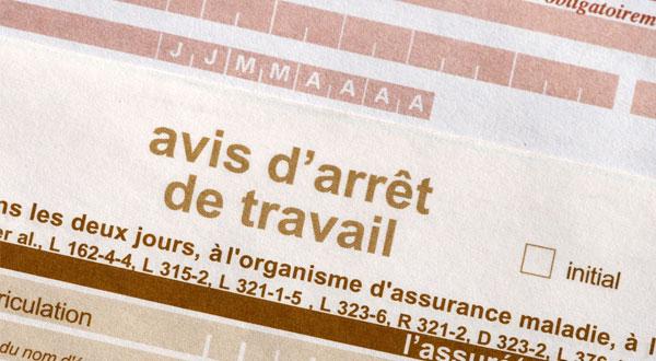 davis-arret-travail